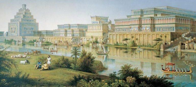 Primeras-civilizaciones