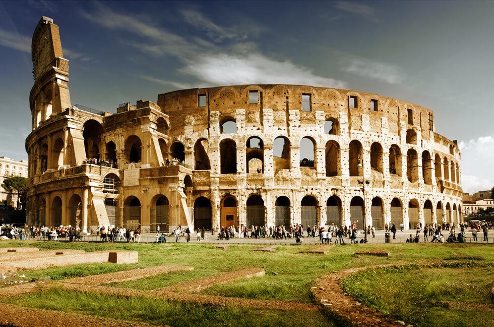 La Antigua Roma Juanjoromero Es