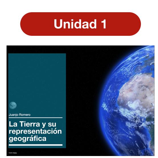 """Descargar ePub """"La Tierra y su representación geográfica"""""""